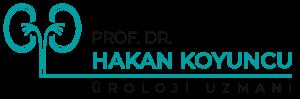 Prof. Dr. Hakan Koyuncu